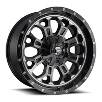 17X9 Crush (5X139.7)(5X150) MBD5.00 1 110.3