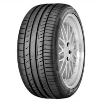 Continental CSC5SS 275/40R20